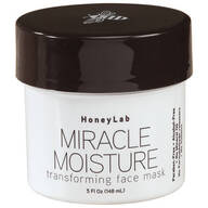 HoneyLab Miracle Moisture Transforming Face Mask