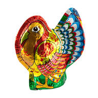 Madelaine® Chocolate Foil Wrapped Milk Chocolate Turkey, 1 oz.