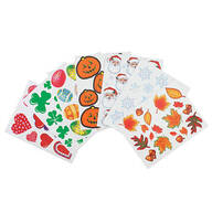 Holiday Sticker Value Pack