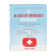 The In Case of Emergency WorkBook