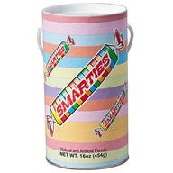Smarties® Candy Bank, 16 oz.