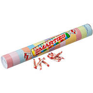 Giant Smarties® Bank, 28 oz.