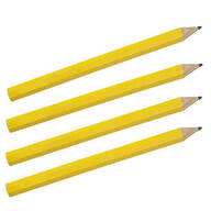 Giant Pencils, Set of 4