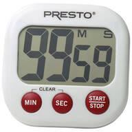 Presto® Electronic Big Digital Timer