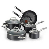 T-Fal® ProGrade  Non-stick10 Pc. Cookware Set