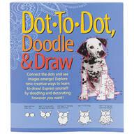 Dot-to-Dot, Doodle & Draw