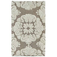 Cotton Medallion Bath Mat Set of 2