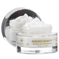 Rubélia Golden Beauty Revive and Lift Day Cream