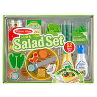 Melissa & Doug® Slice & Toss Salad Set
