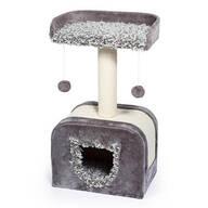 Kitty Power Paws™ Shag Hideaway