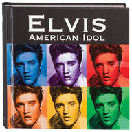 """Elvis: American Idol"" Book"
