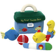 Gund® My First Tackle Box™