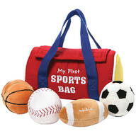 Gund® My First Sports Bag™