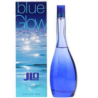 Jennifer Lopez Blue Glow Women, EDT Spray 3.4oz