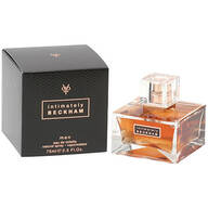 David Beckham Intimately Men, EDT Spray 2.5oz