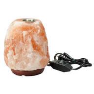 Healthful™ Naturals Himalayan Salt Lamp Diffuser