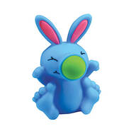 Bunny Popper, Assorted Colors