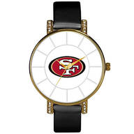 Women's NFL Sparo Lunar Sports Watch