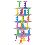 Tower of Bunnies Game, 37-Piece Set