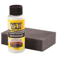 New Car Multi-Surface Rejuvenator