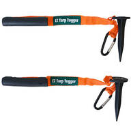 EZ Tarp Tugger™, Set of 2