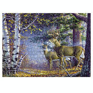 Cold Snap Jigsaw Puzzle, 1,000 Pieces