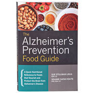 Alzheimer's Prevention Food Guide