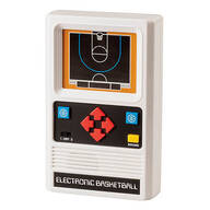 Electronic Handheld Basketball Game