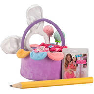 Flower Power Easter Basket Set