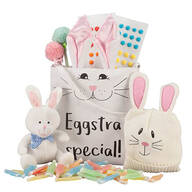 Eggstra Special Easter Basket Set