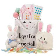 Eggstra Special Easter Basket Set