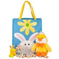 Easter Bunny Bag Set