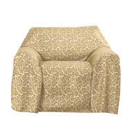 Damask II Chair Throw