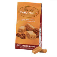 Heavenly Caramels™, Pecan