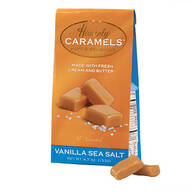 Heavenly Caramels™, Vanilla Sea Salt