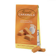 Heavenly Caramels™, Butter