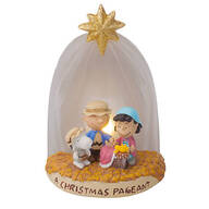 Peanuts® LED Nativity Pageant