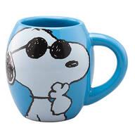 Peanuts 18 oz. Joe Cool Ceramic Mug