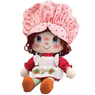 Strawberry Shortcake™ Classic Rag Doll
