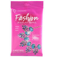 Fashion Jewelry Wipes