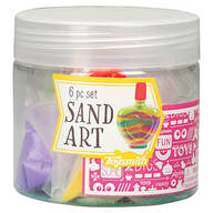 Mini Sand Art, 7-pc. Set