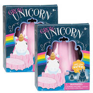 Grow Unicorn, Set of 2