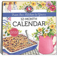 Gooseberry Patch Wall Calendar