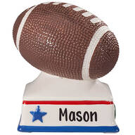 Personalized Football Bank