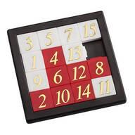 Number Slide Puzzle