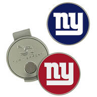 NFL Hat Clip & Ball Markers, Set of 3