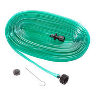 Dual Purpose Sprinkler and Soaker Hose, 50 Ft.