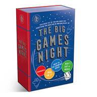 Professor Puzzle The Big Games Night+I16