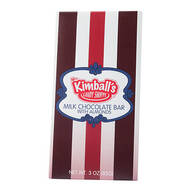 Mrs. Kimball's Candy Shoppe™ Milk Chocolate with Almonds Bar