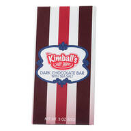 Mrs. Kimball's Candy Shoppe™ Dark Chocolate Sea Salt Bar